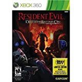 Resident Evil Operation Raccoon City Limited Edition (Best Buy Exclusive)
