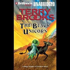 The Black Unicorn Audiobook