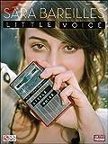 Sara Bareilles - Little Voice - Piano/Vocal/Guitar Artist Songbook