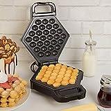 Bubble Waffle Maker- Electric Non stick Hong Kong