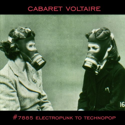 (#7885 (Electropunk to Technopop 1978-1985))