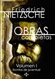 img - for Obras completas / Complete Works (Filosofia Y Ensayo) (Spanish Edition) book / textbook / text book