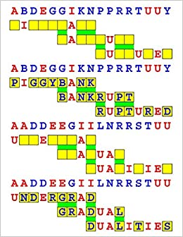 Book Joinword Puzzles 72rgb