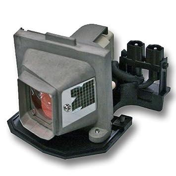 COMPATIBLES Lámpara para proyector Optoma EW628: Amazon.es ...