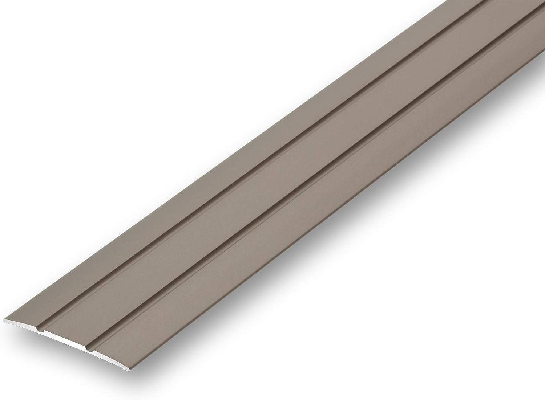 Edelstahl /Übergangsprofil 90 cm