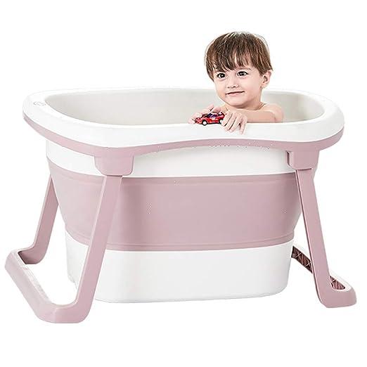 Bebé Almohada de bañera Bañera de Ducha para niños ...