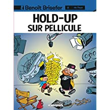 Benoit Brisefer 08 Hold Up sur pellicule