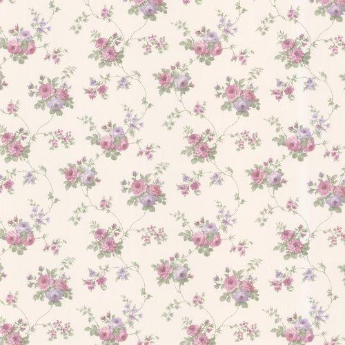 brewster-487-68848-isabella-rose-trail-wallpaper-purple