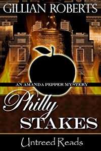 Philly Stakes (An Amanda Pepper Mystery Book 2)