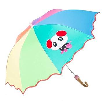 HMKLDFTY Paraguas del Cielo, Paraguas para niños, Niños y ...