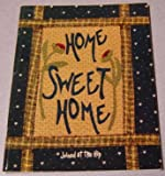 Home Sweet Home (Home Sweet Home, Joined at the Hip Quilting)
