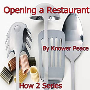 Opening a Restaurant Audiobook