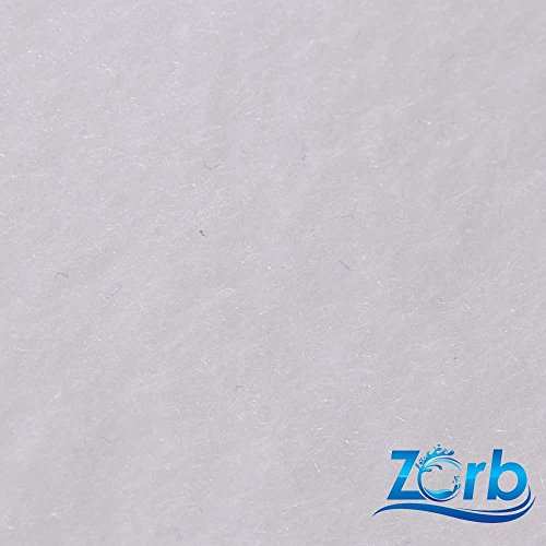 Zorb Original Super Absorbent Fabric (Made in USA, 60