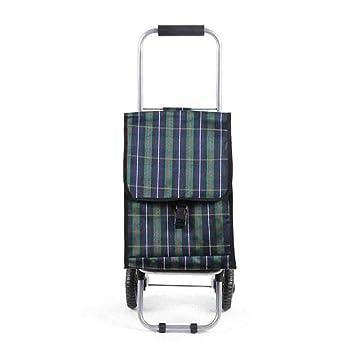 Einkaufstrolley Shoppingtasche Falt Trolley Einkaufswagen Faltbar