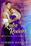 Rake Ruiner: The Marriage Maker and the Widows