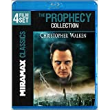 The Prophecy Collection - 4 Film Set [Blu-ray] [Import]
