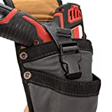 Dickies Drill Holster with Buckle Security
