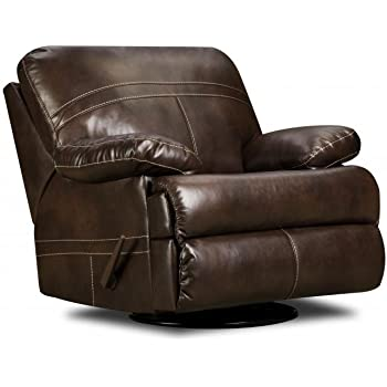 Amazon Com Simmons Upholstery 50981 16 Miracle Saddle