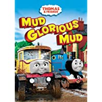 Thomas & Friends:Mud Glor