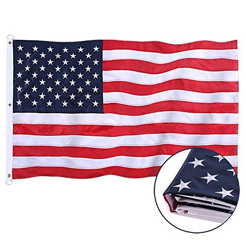 Jetlifee American Flag 5x8