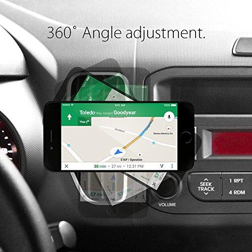 spigen magnetic holder compatible phone bjiqw