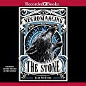 Necromancing the Stone Audiobook by Lish McBride Narrated by Chris Sorenson, Jonathan Todd Ross