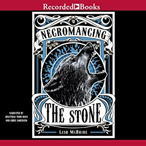 Necromancing the Stone Audiobook