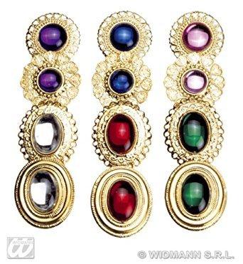 70s fancy dress jewellery - 1