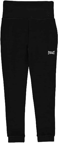 Everlast CH I L - Pantalones de chándal para niña: Amazon.es: Ropa ...