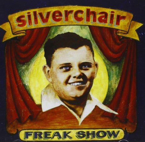 Freak Show (Show Christmas Baubles)