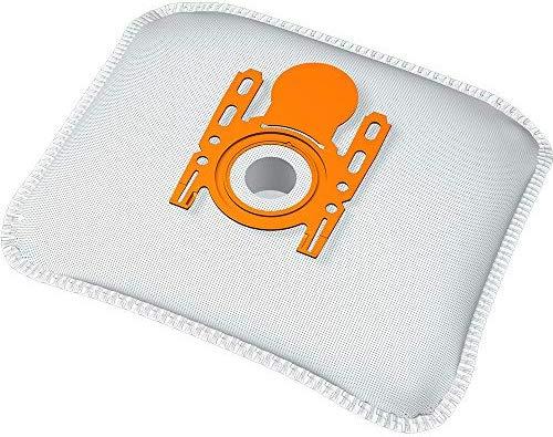 20 Bolsas de aspiradora Adecuado para Bosch bgl3hyg prohyg ienic ...