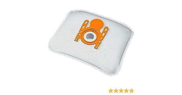 10 bolsas para aspiradoras Bosch bgl2 uaeco y bgl2ub1108 ...