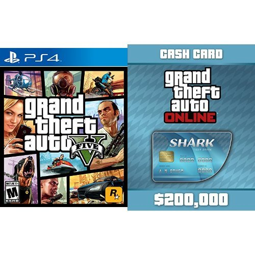 gta 5 ps4 price psn
