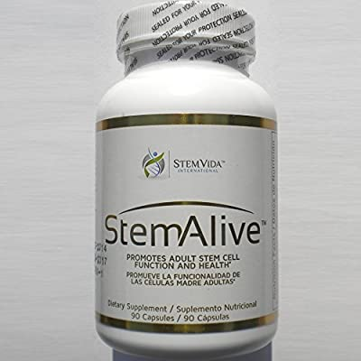 Stem Alive|natural Renewal