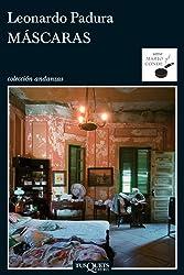 Máscaras (Andanzas) (Spanish Edition)