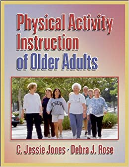 ??INSTALL?? Physical Activity Instruction Of Older Adults. three better algun produce first