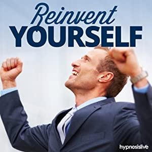 Reinvent Yourself Hypnosis Speech