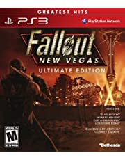 Fallout: New Vegas - Ultimate Edition (Greatest Hits)