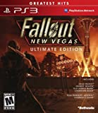 ps3 tank games - Fallout: New Vegas Ultimate Edition - Playstation 3