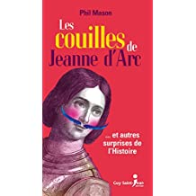 Les couilles de Jeanne d'Arc