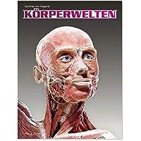 Körperwelten - Das Original (DE): Aktueller Katalog zur Ausstellung