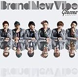 Brand New Vibe - Glasses Kokoro No Megane [Japan CD] POCS-1124
