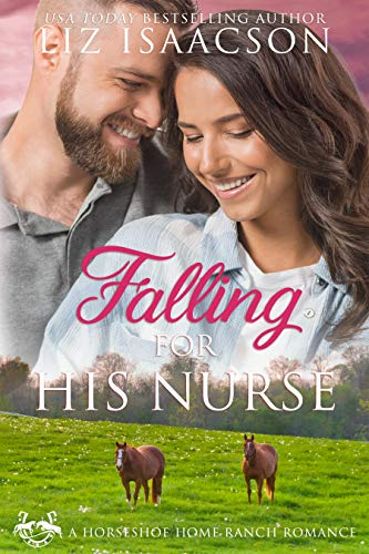 Pdf Spirituality Falling for His Nurse (Horseshoe Home Ranch Romance Book 8)