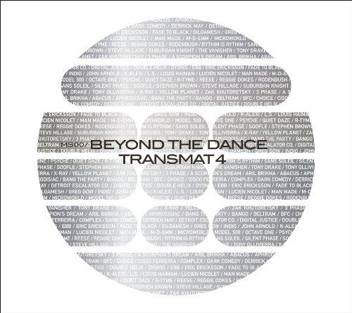 MS00/BEYOND THE DANCE-TRANSMAT 4-