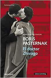 El doctor Zhivago (Contemporánea): Amazon.es: Pasternak