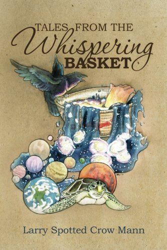 Tales from the Whispering Basket pdf epub