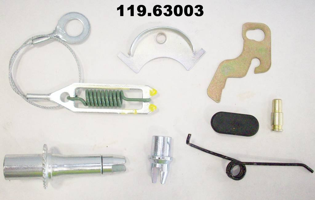 Centric Parts 119.63003 Self Adjuster Kit