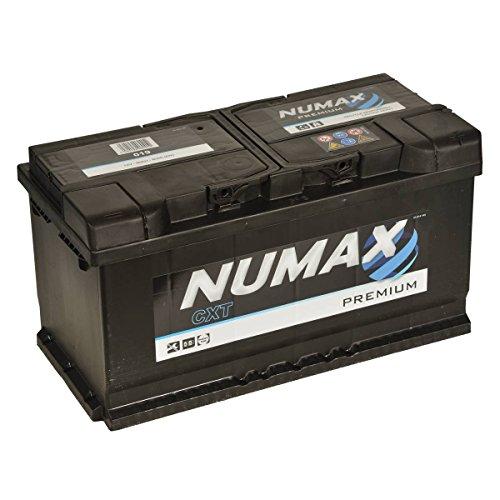 019 Numax Car Battery 12 V 95Ah: