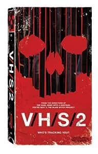 V/H/S/2 [VHS Tape]