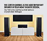 Polk Audio T30 100 Watt Home Theater Center Channel